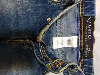 Sale!! Guess Jeans for Boys