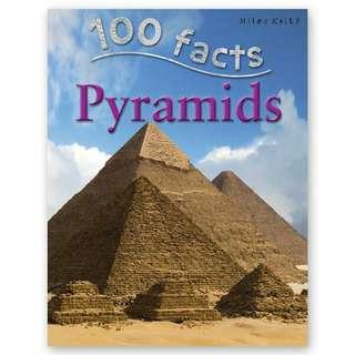 (BN) Pyramids 100 Facts
