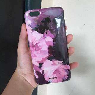 SOFTCASE IPHONE 6S+