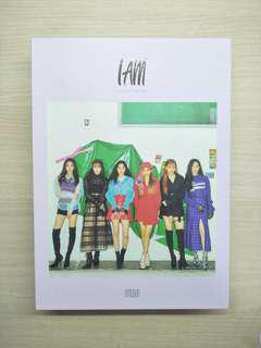 (wts)  g idle i am unsealed