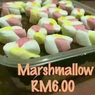 Chocorice marshmallow rm6