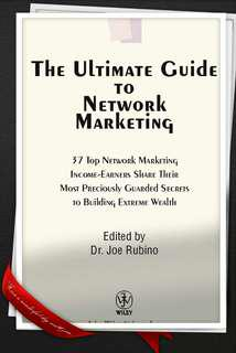 The Ultimate Guide of Network Marketing