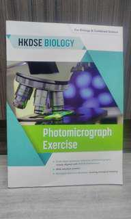 HKDSE Biology Photomicrographs Exercise