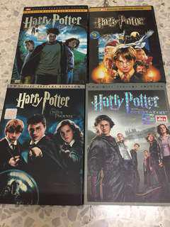 Harry Potter Special Edition Collection