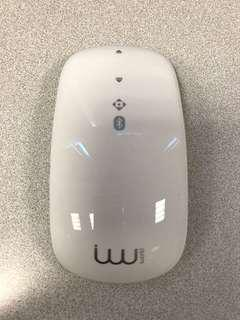 Pre loved wireless mouse