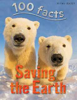 (BN) Saving The Earth 100 Facts