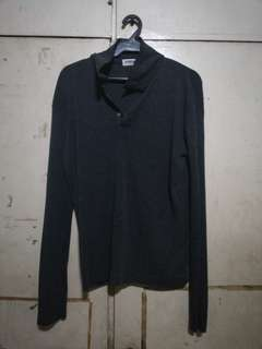 Long Sleeves with collar