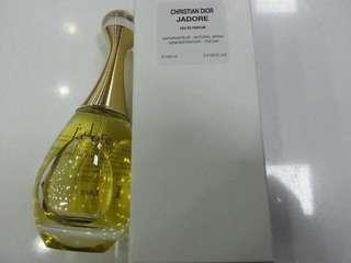 Perfume (Mall Tester)