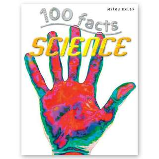 (BN) Science 100 Facts