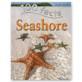 (BN) Seashore 100 Facts