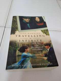 Travelling to Infinity (Jane Hawking)