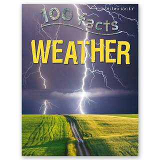 (BN) Weather 100 Facts
