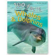 (BN) Whales & Dolphins 100 Facts