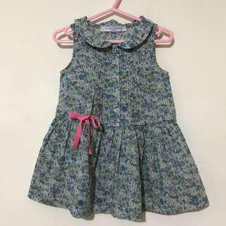 Gingersnaps Floral Dress