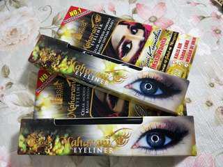 Maharani Eyeliner from Vasia