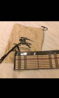 Burberry - party Clutch