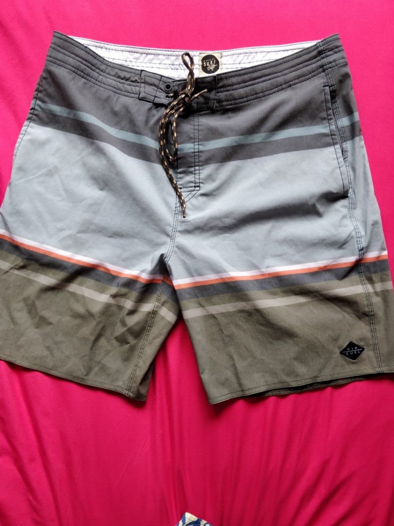 52b27d7abb 2 x Rip Curl Boardshorts size 32, Men's Fashion, Clothes, Bottoms on ...