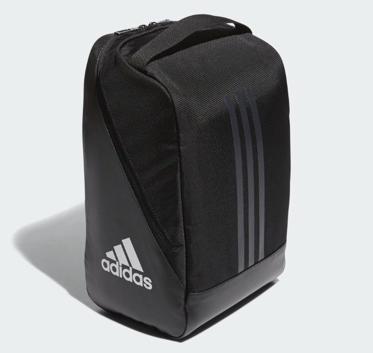 Adidas EPS Shoe Bag, Men s Fashion, Bags   Wallets, Others on Carousell 9d2b660792