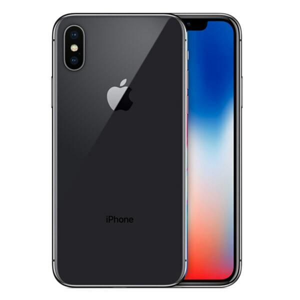 Apple Iphone X (iPhone 10) - 64GB 256GB Unlocked Space Grey/Silver 12M Warranty