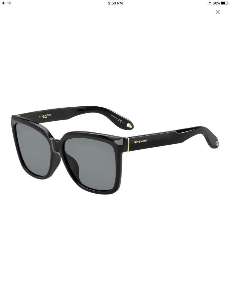 0e2afb0fda Authentic Givenchy Sunglasses