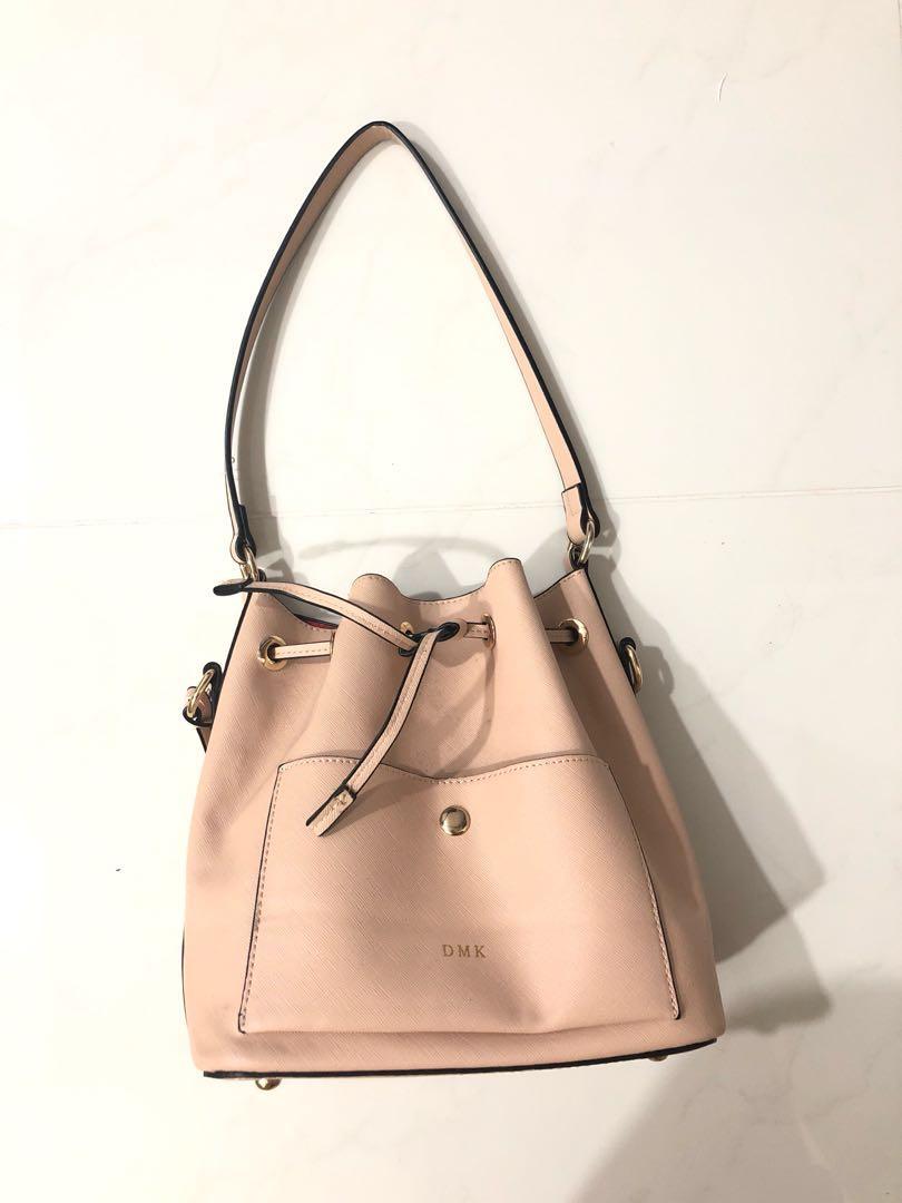 c1295ee2f5 Beige Bucket Bag