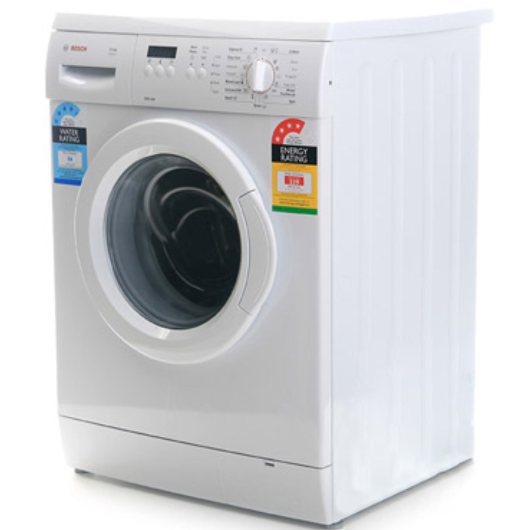 Bosch Classixx 5 washing machine: instructions for use, washing modes and reviews 59