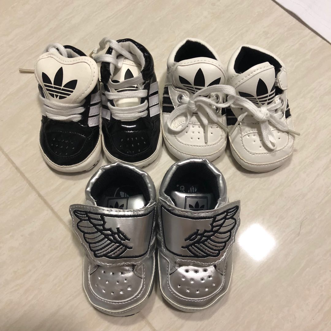 f92a3f6817 Brand new baby infant Shoes 0- 12 months