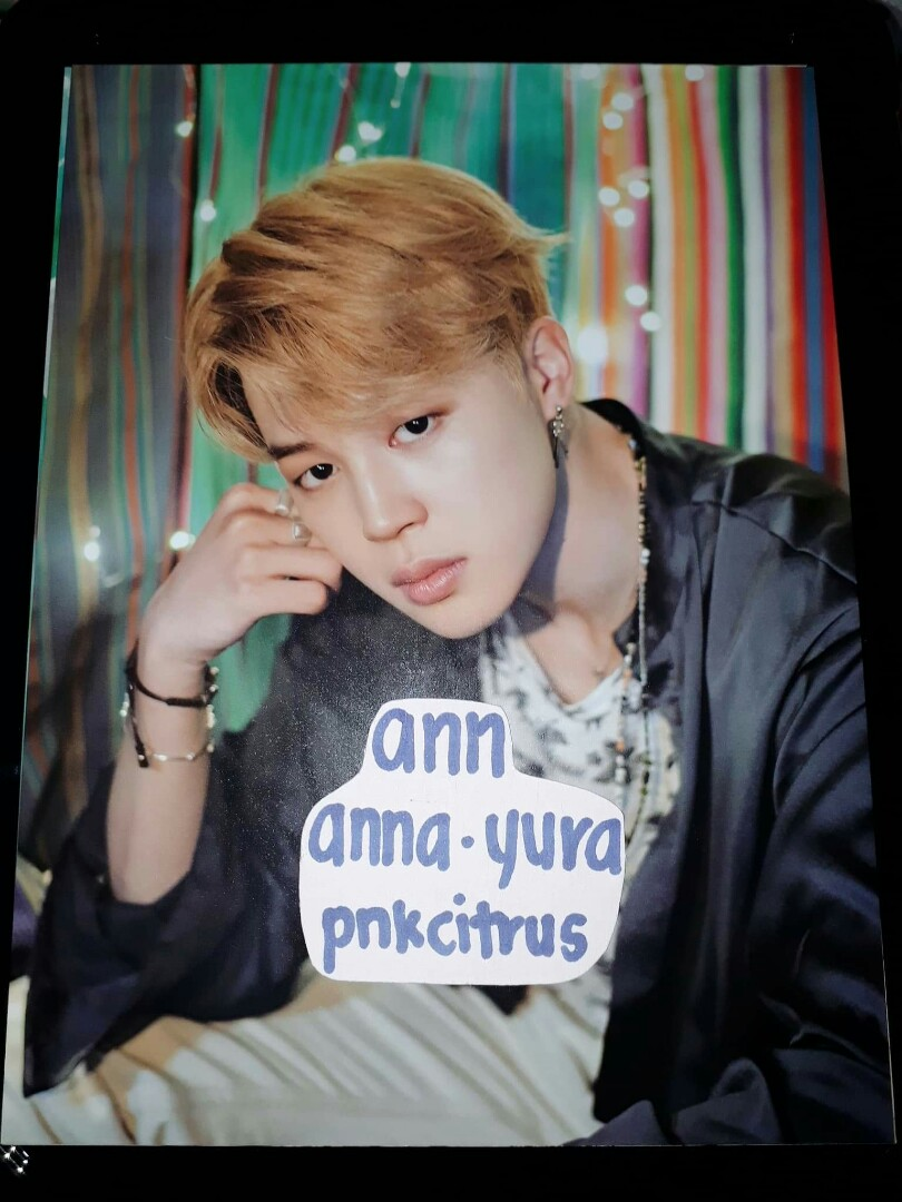 BTS Summer Package 2019 in Saipan Mini Poster - Jimin