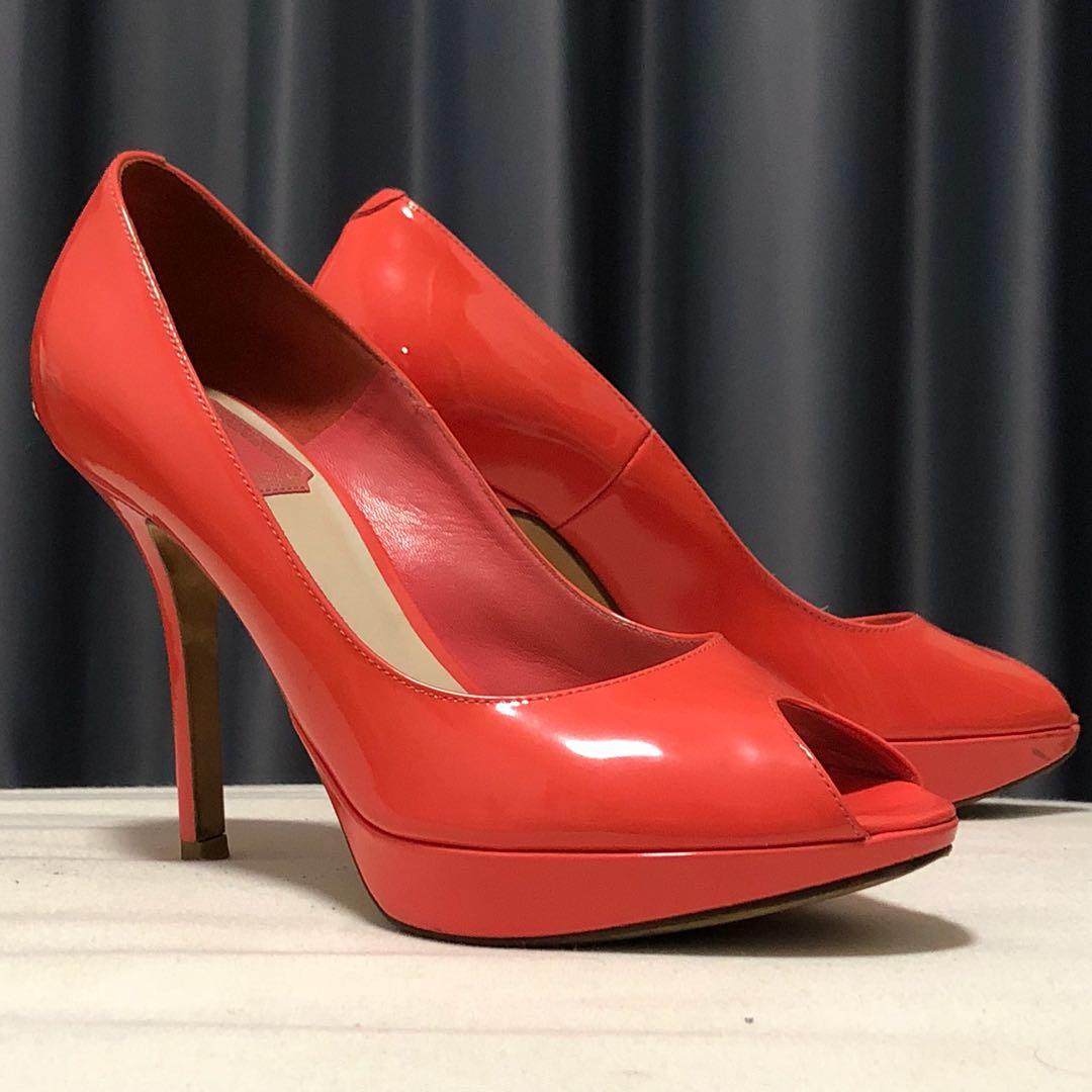 5465a7d10d2 Christian Dior Heels Size 36D