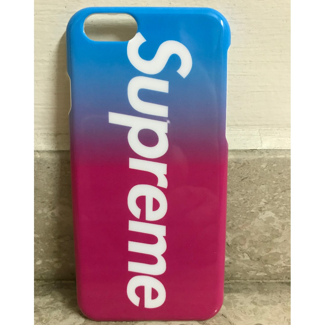 san francisco 48a43 0ea15 Colourful Supreme iPhone Case (Lowest Price Ever!)