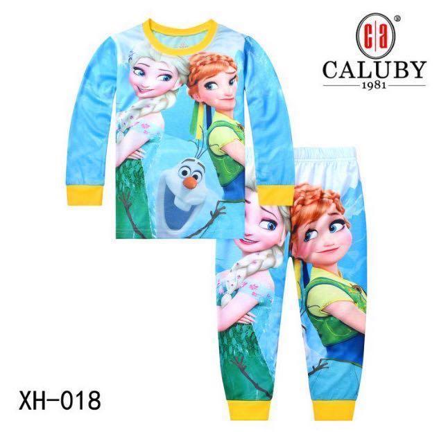 28cc3659a Frozen Pyjamas Set