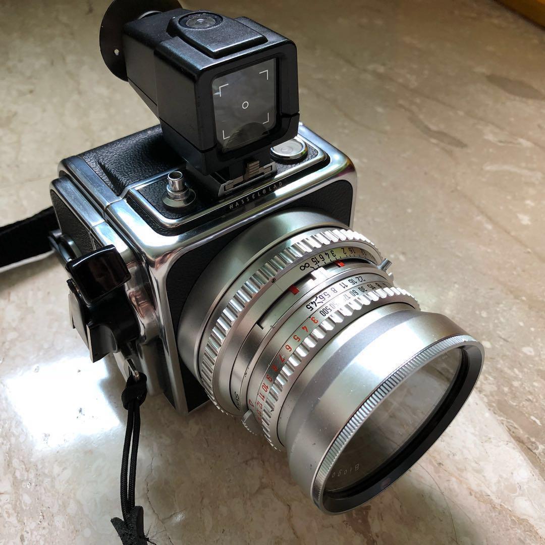 Hasselblad SWC super wide C biogon 38mm, Photography