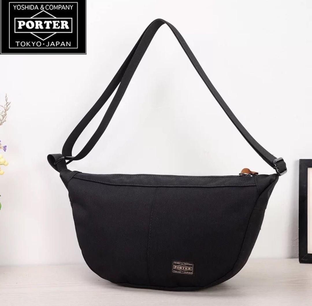 instock) Porter Messenger sling Bag I 432449b87a166