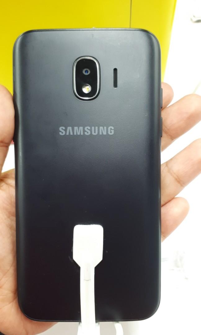 Kredit Samsung J2 Pro Elektronik Telepon Seluler Di Carousell