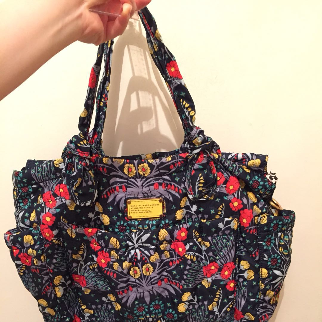 b9a80c1751544 Marc Jacobs Quilted Tote Bags - Best Quilt Grafimage.co