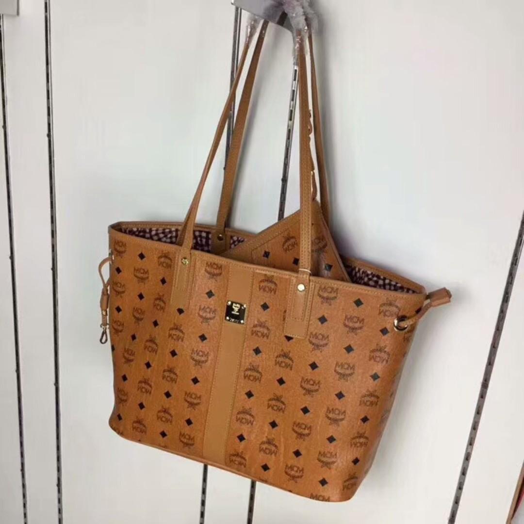 FashionBagsamp; Tote BagWomen's Mcm Carousell On WalletsHandbags NwvmnO80