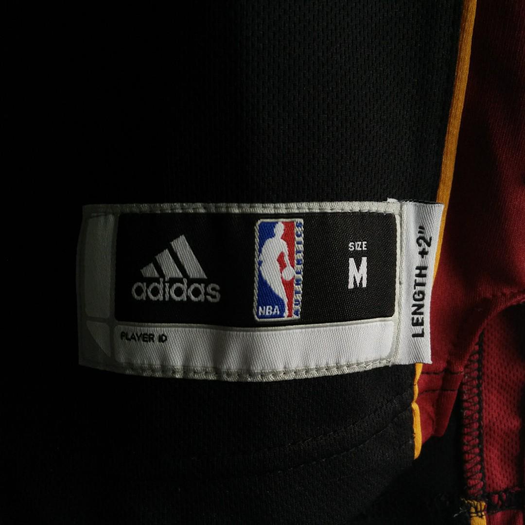 Miami Heat Jersey / M