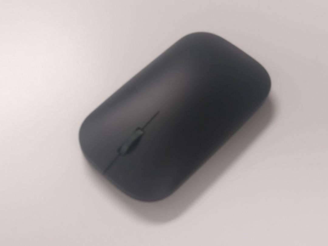 b6a557ee9af Microsoft designer Bluetooth mouse, Electronics, Computer Parts ...