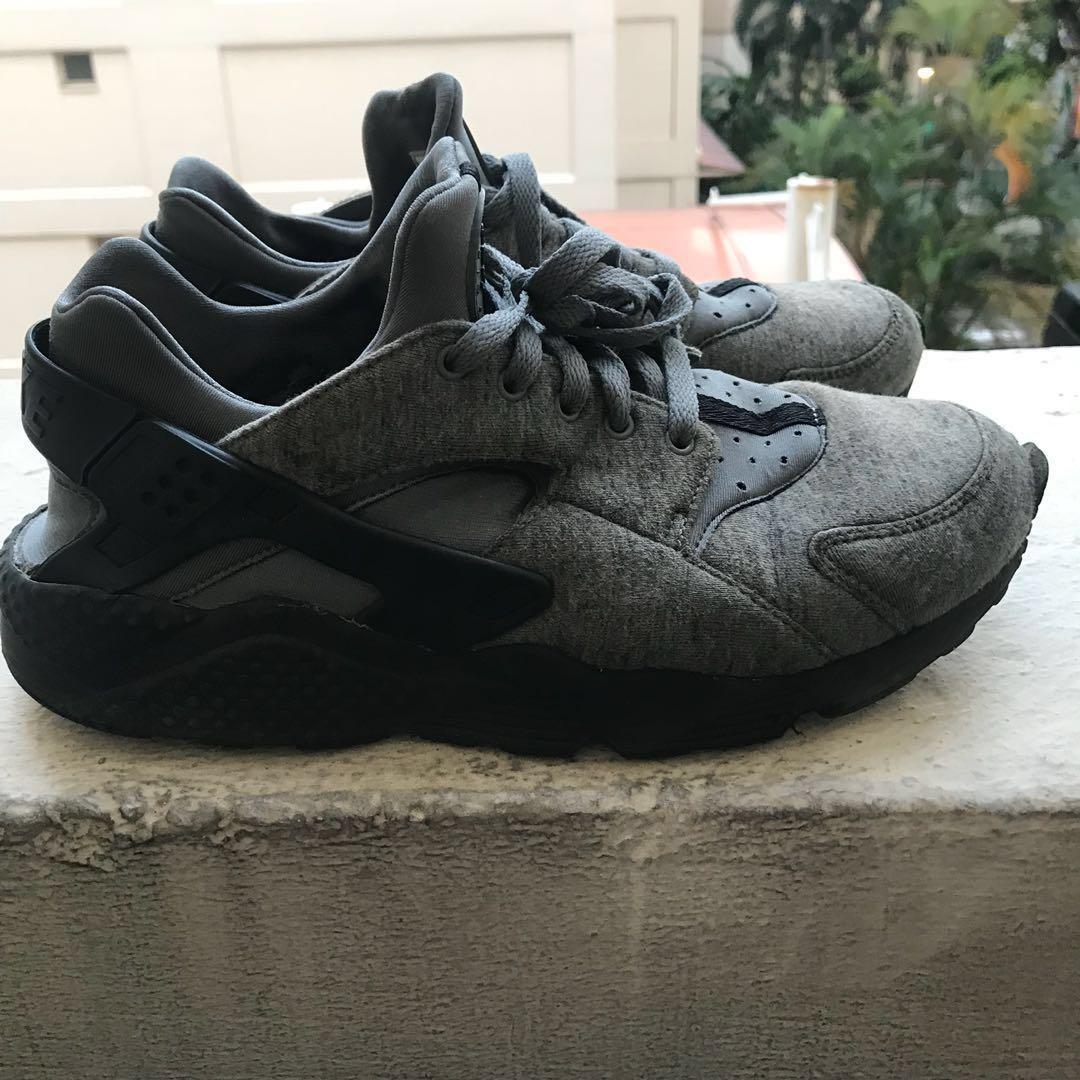"""e867eea4e261 Nike Air Huarache Run """"Tech Pack"""""""