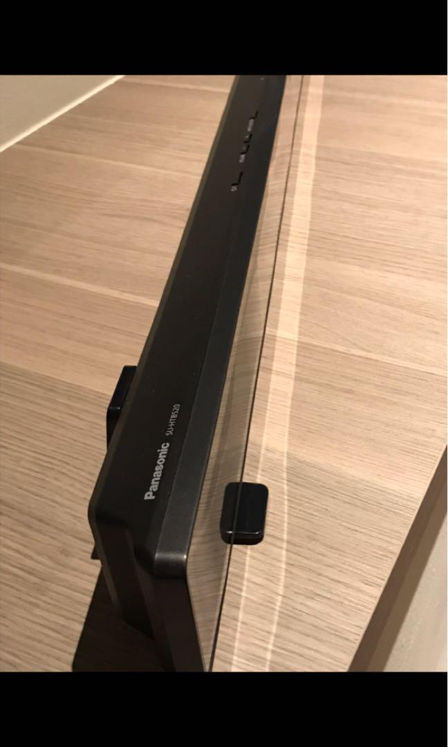Panasonic soundbar HTB520