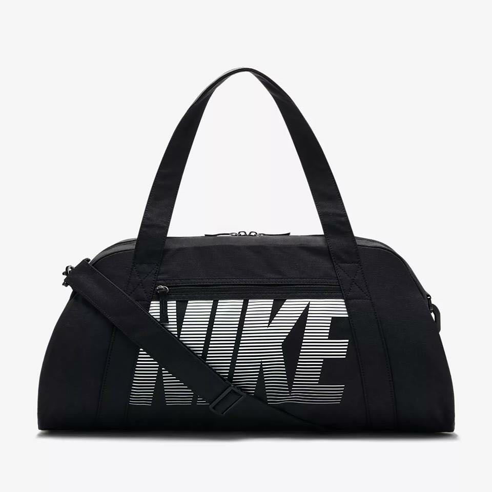 fdcbed71f4809e PO) Nike gym club training duffel bag, Men's Fashion, Bags & Wallets ...