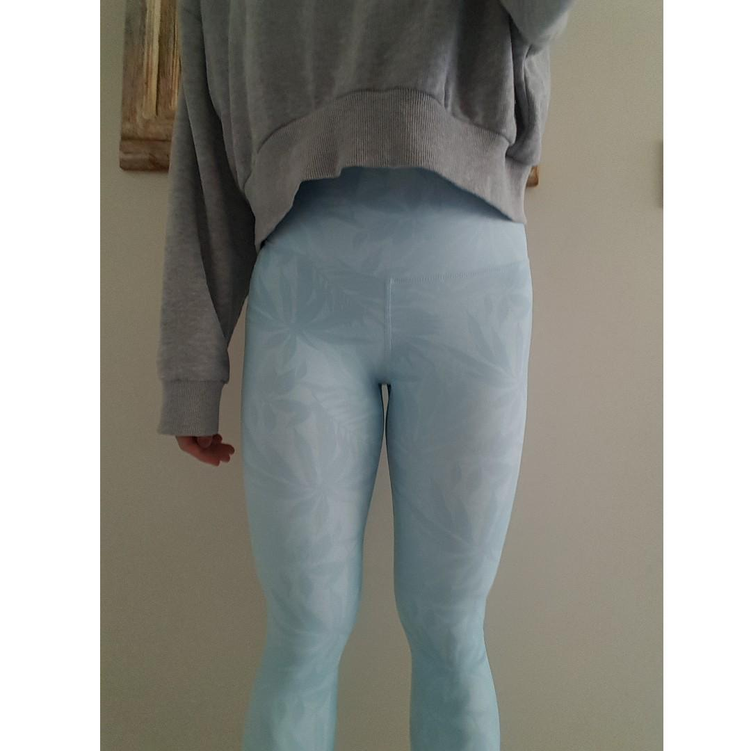 Ptula Desa Ree Swift Ii Legging Tahitian Blue Size S Women S Fashion Clothes Pants Jeans Shorts On Carousell Today i'm coming at you with an honest ptula mystique camo leggings review and letting you in on if they are worth it. carousell