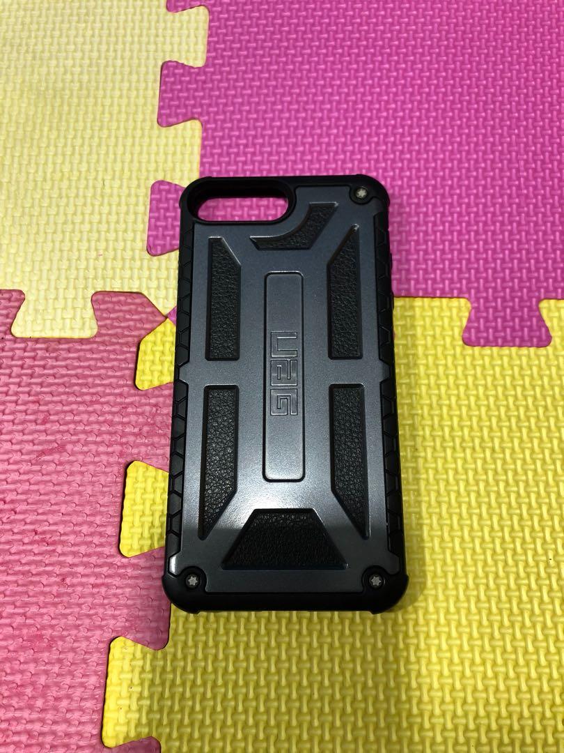 detailed look d3063 bcc8d Sale: iPhone 8/7/6 plus UAG monarch case