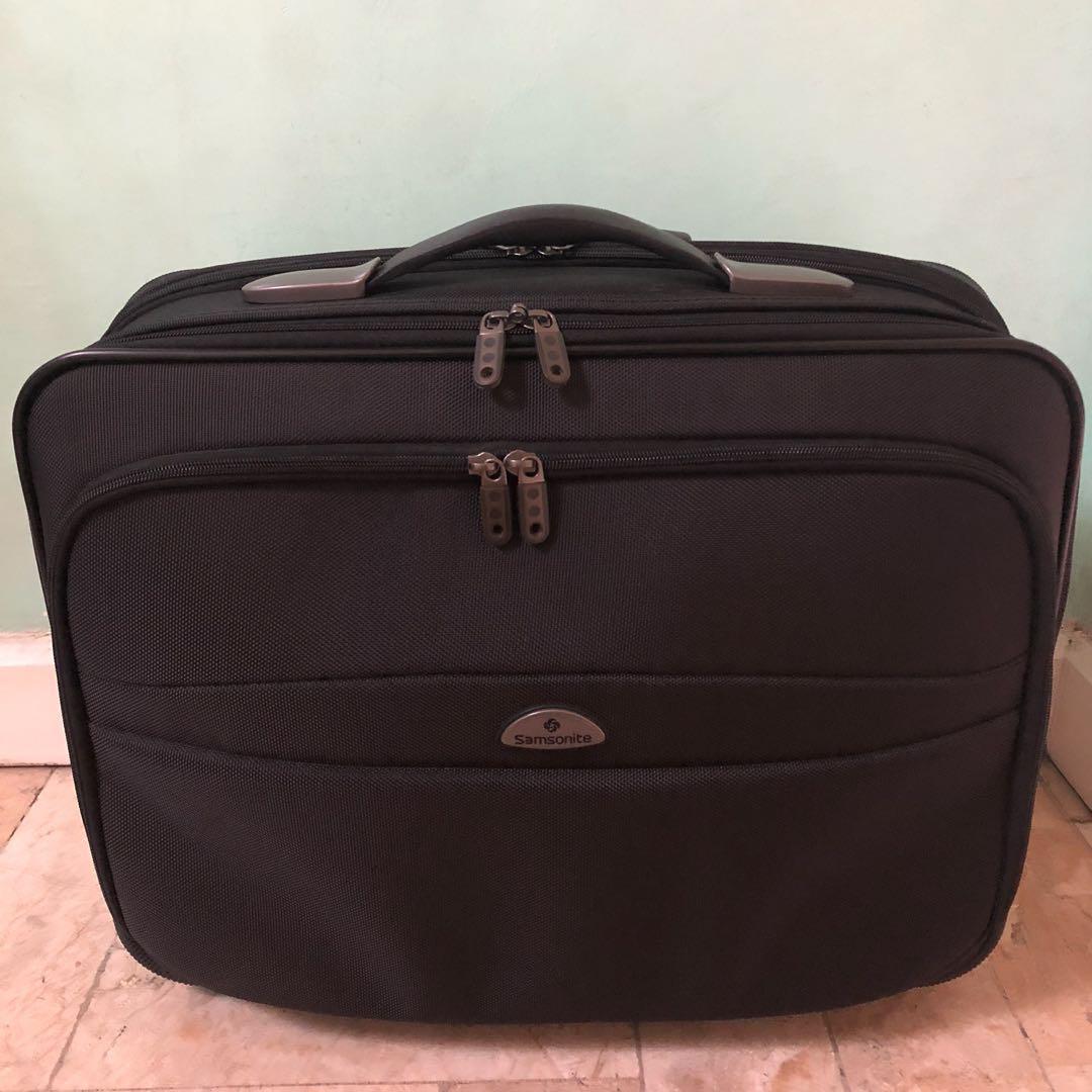 Samsonite Laptop Trolley Bag Price- Fenix Toulouse Handball 20dd6d4d6b885