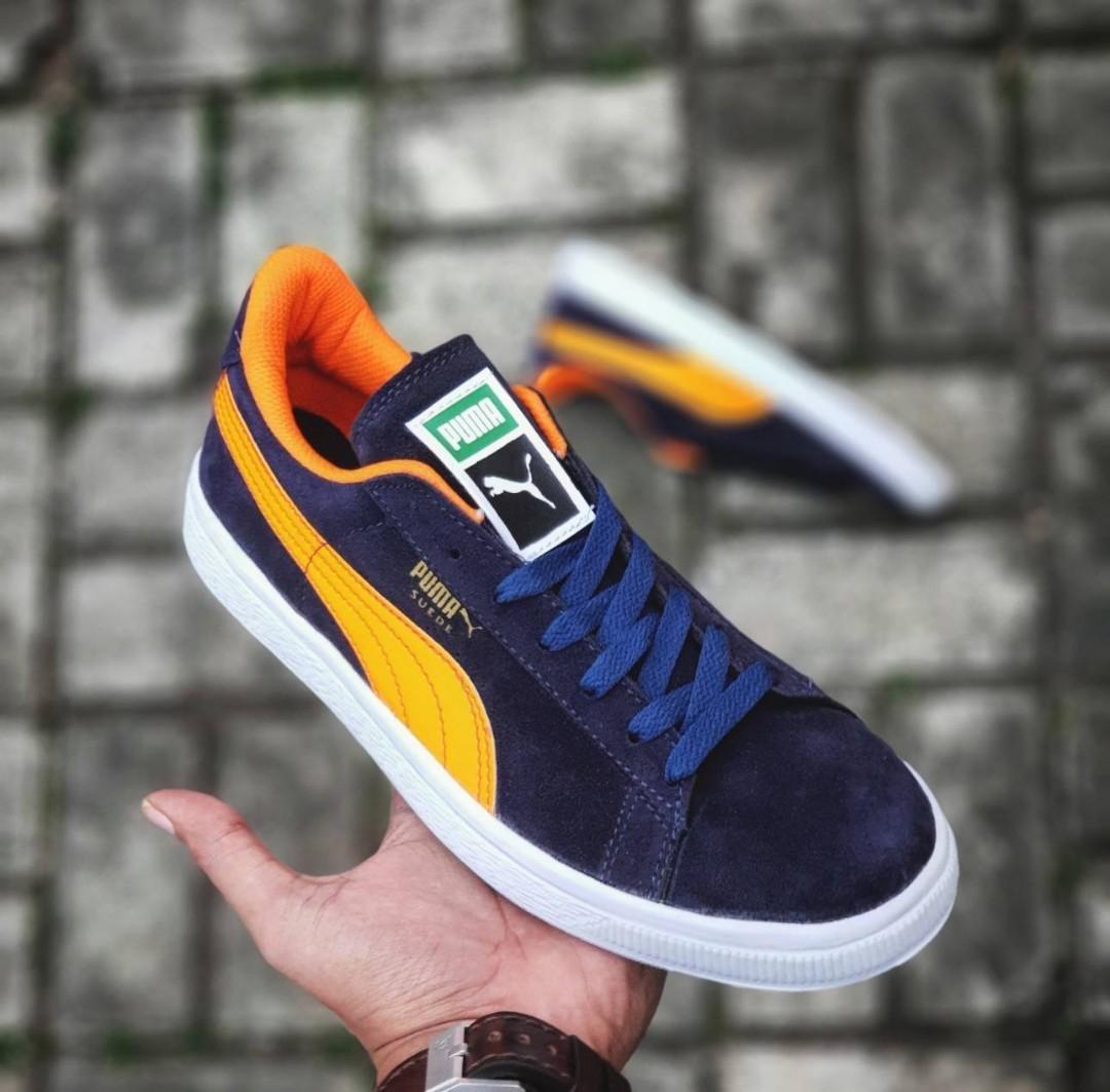 Sepatu puma 39a14cdf7