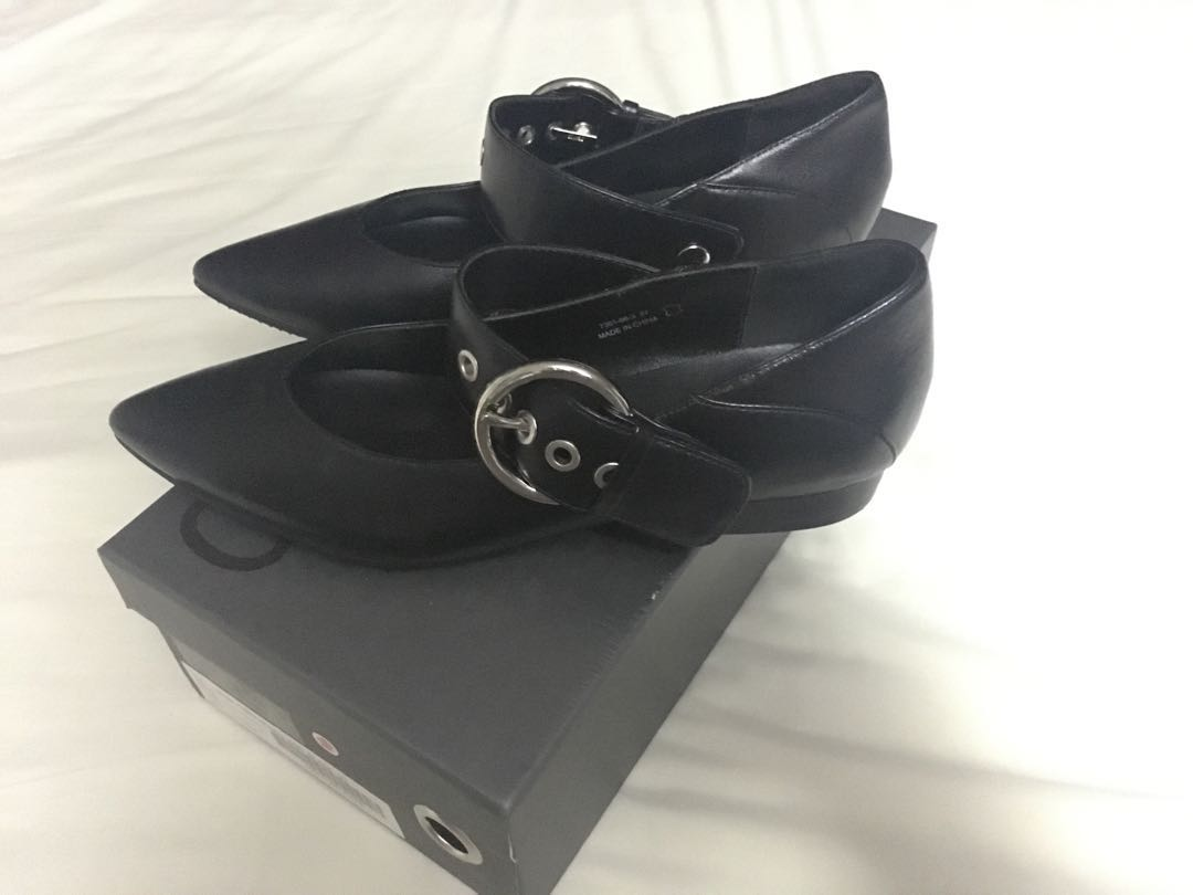 Staccato flat shoes dede5f6885
