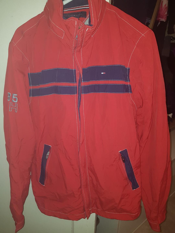 Tommy Hilfiger jacket size S