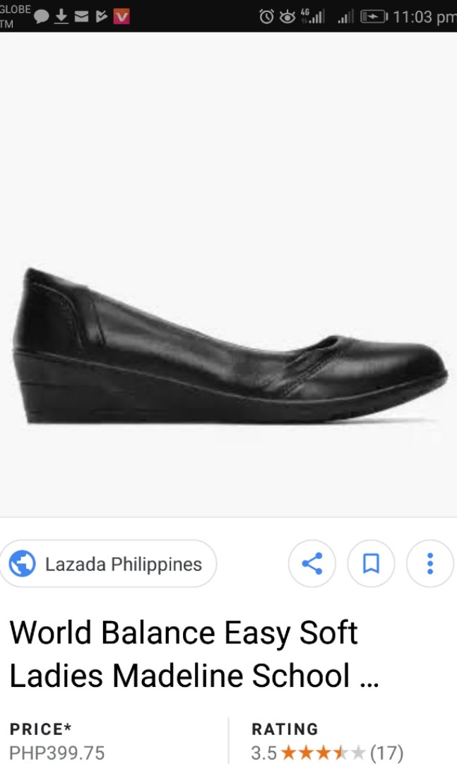 Used Easy Soft For Women Women S Fashion Shoes On Carousell