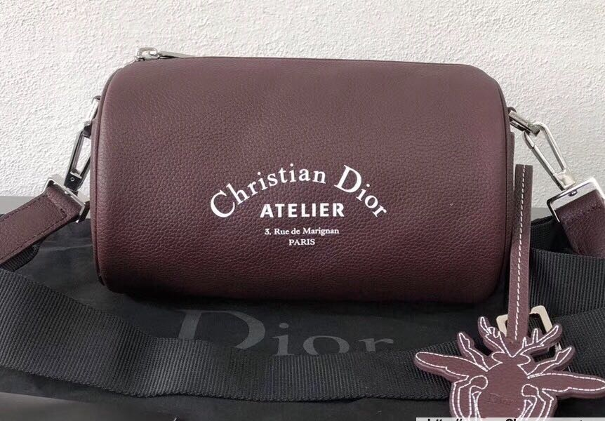 3fde281ea9d2 Want to buy - Christian Dior Atelier Roller pouch