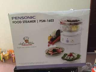 Pensonic Food Steamer - PSM1603